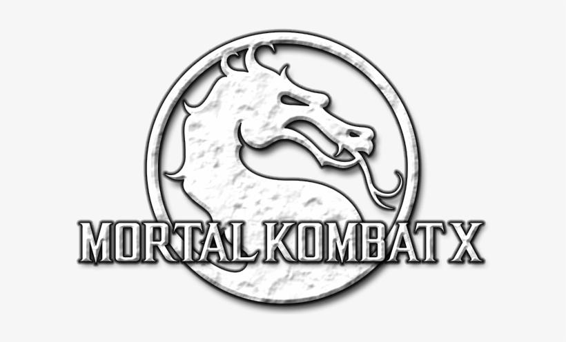 Krakken S Log Mortal Kombat X Logo Png Free Transparent Png