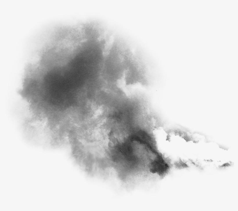 Smoke, Smoking, Acting - Smoke Effect Png, transparent png #587753