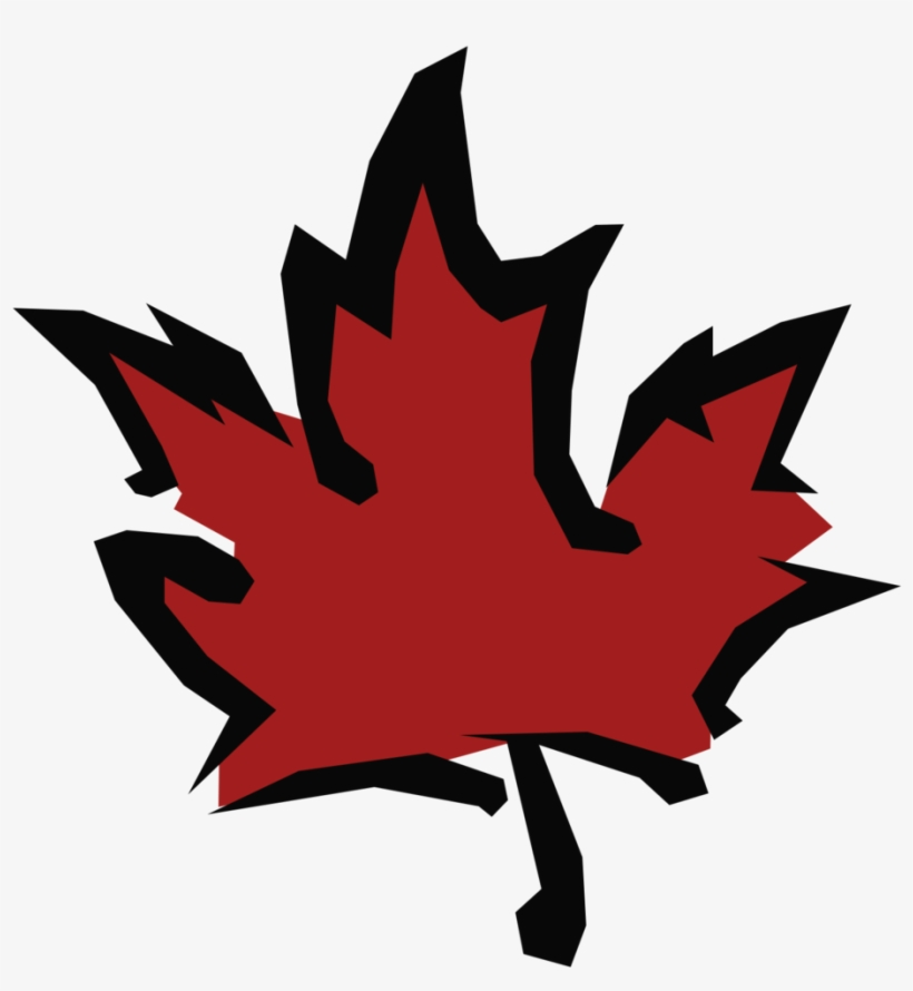 Maple Leaf Png Hd Red Maple Leafs Png Free Transparent