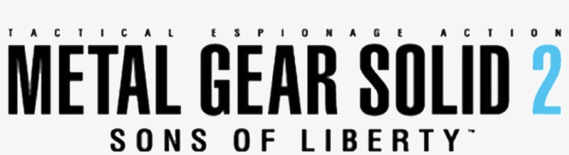 Konami Announced Today They Would Be Releasing A Metal - Metal Gear Solid, transparent png #588847