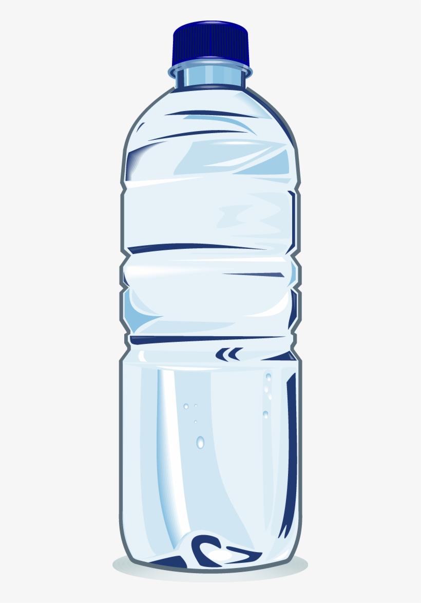 Plastic - Plastic Water Bottle Clipart - Free Transparent ...Water Bottle Clip Art