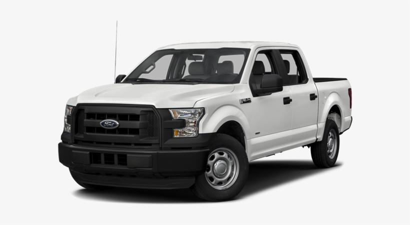 2017 Ford F-150 - 2019 F 250 Xl, transparent png #5810930