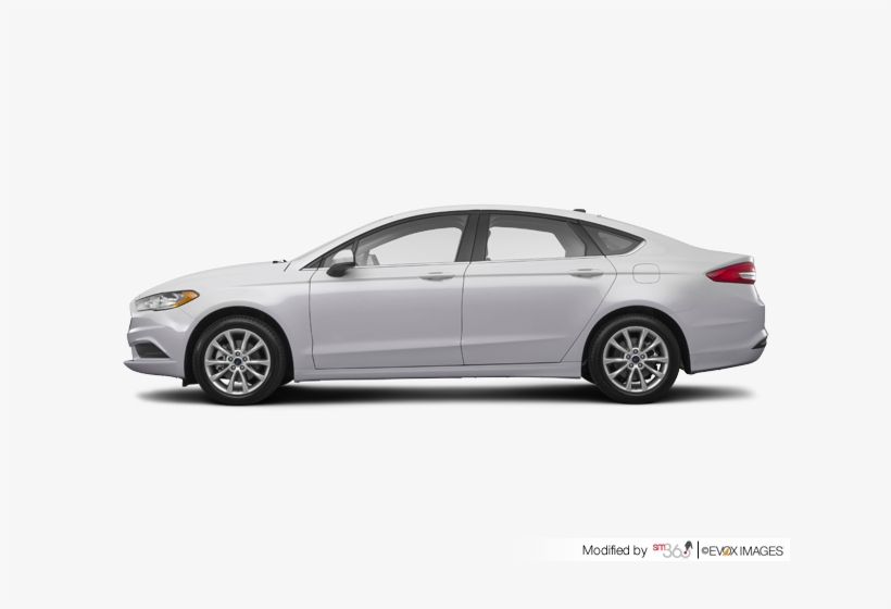 2017 Ford Fusion Hybrid Se For Transpa Png 5824680