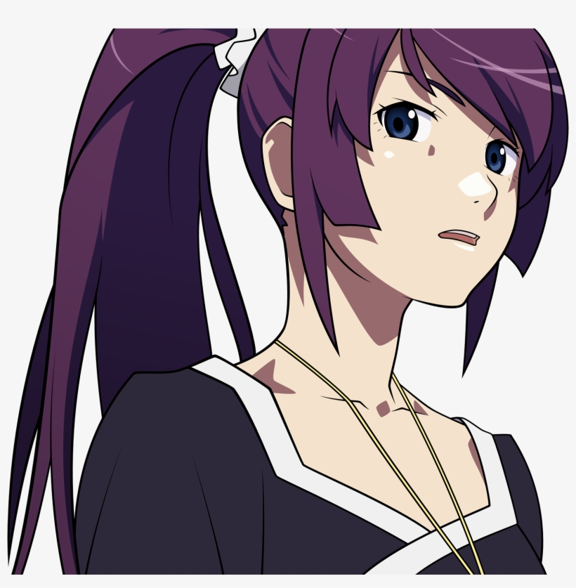 Download Png - Monogatari Valentines Day Cards, transparent png #5828085