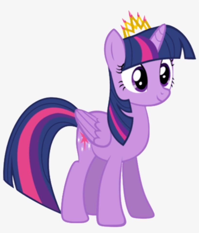 Mlp Twilight Sparkle Element Of Harmony, transparent png #5848475