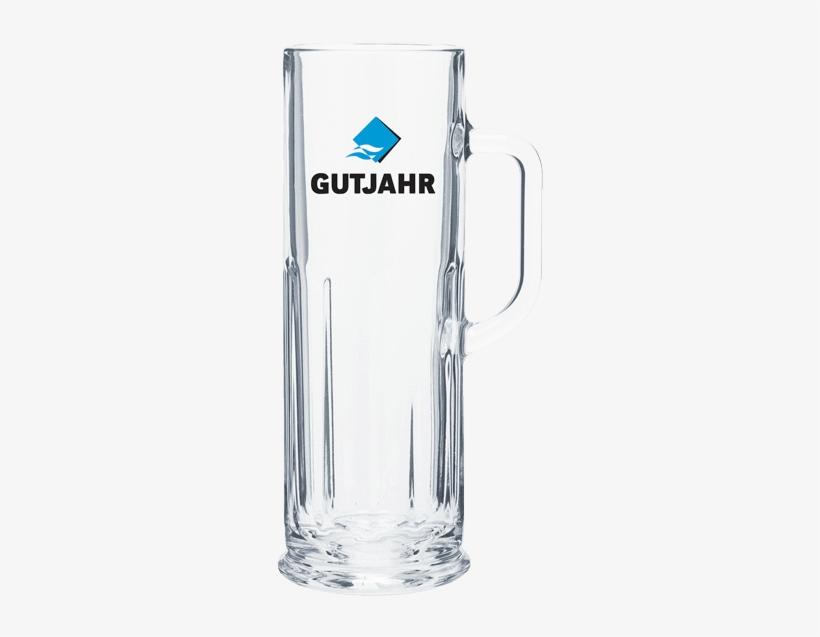 21 Oz Frankfurt Glass Mug,[wholesale],[simply Green - Printed 21 Oz. Frankfurt Mug, transparent png #5854049