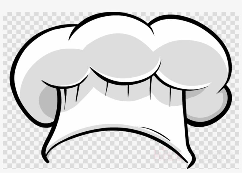 Chef Hat Cartoon Clipart Chef Clip Art - Gorro De Chef Dibujo Png ...
