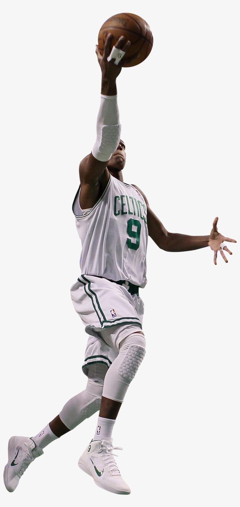 Boston >> Sportz Insomnia Cut Gallery - Basketball Player, transparent png #5881945