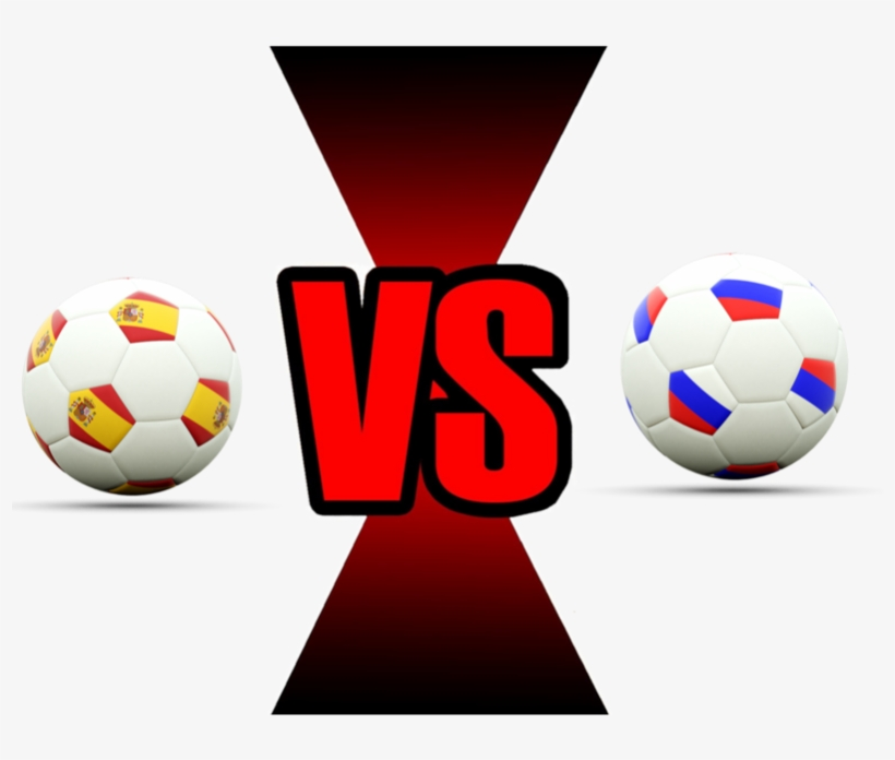 Fifa World Cup 2018 Spain Vs Russia Png File - World Cup 2018 Colombia Vs England, transparent png #5884468
