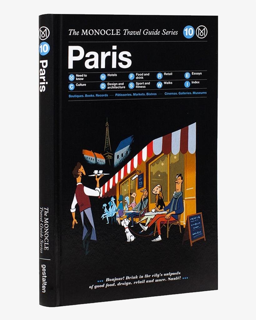 Monocle Paris V=1484247515 - Paris (the Monocle Travel Guide Series), transparent png #5896151