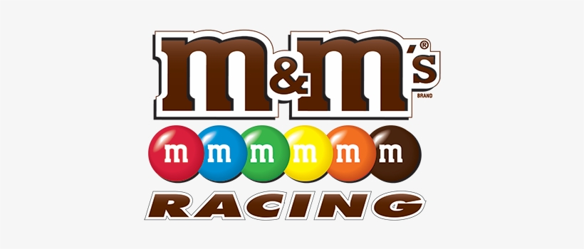 M&m's Racing - M & M's Milk Chocolate Candy, Party Size - 42 Oz, transparent png #590439