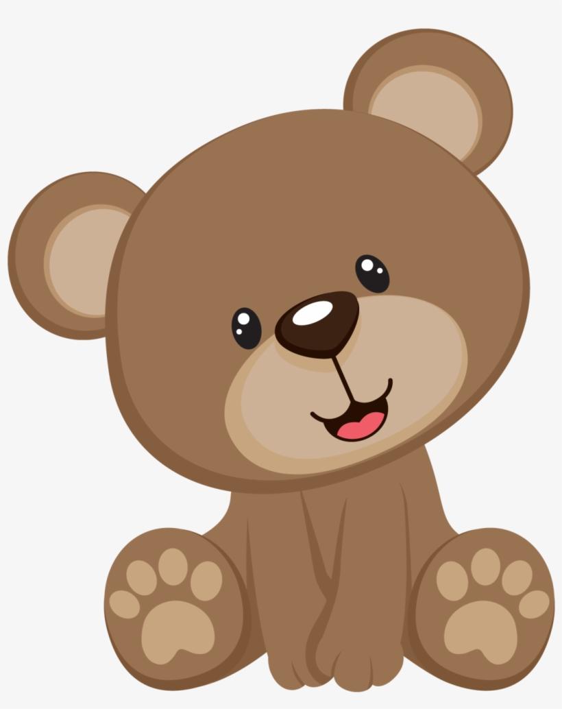 Bear transparent. Gummy clipart background cute