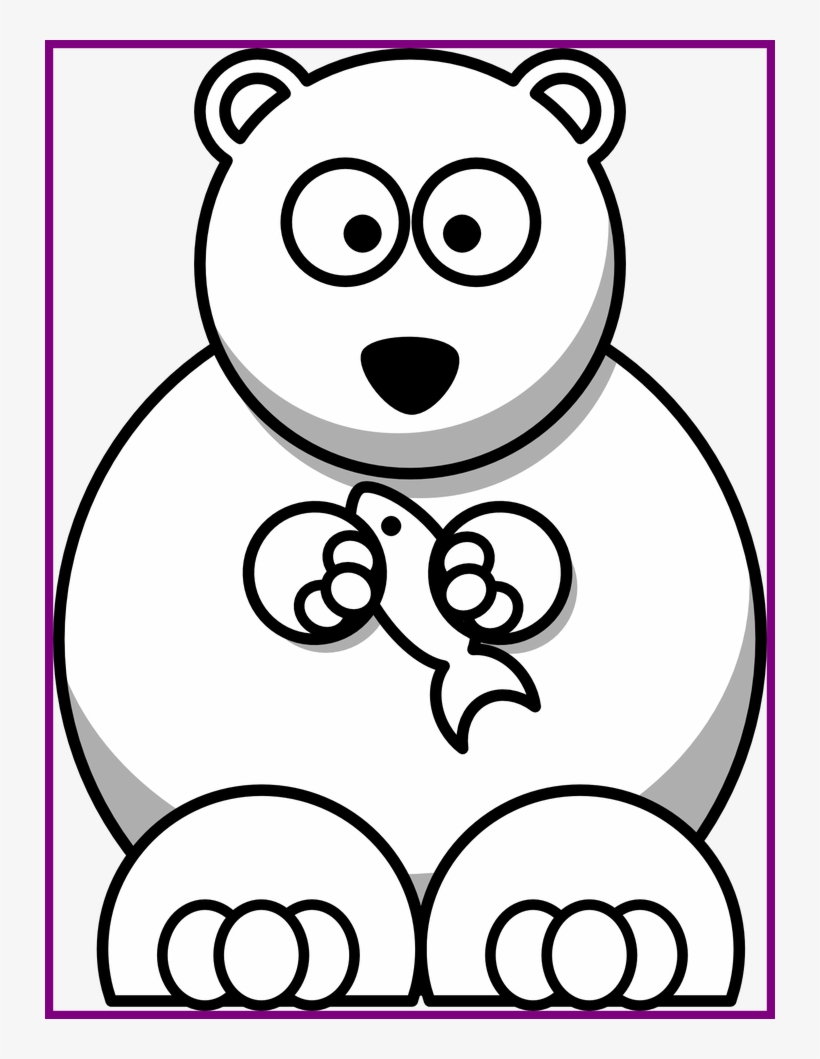 Collection Of Free Bear Drawing Cartoon Download On Cute Easy