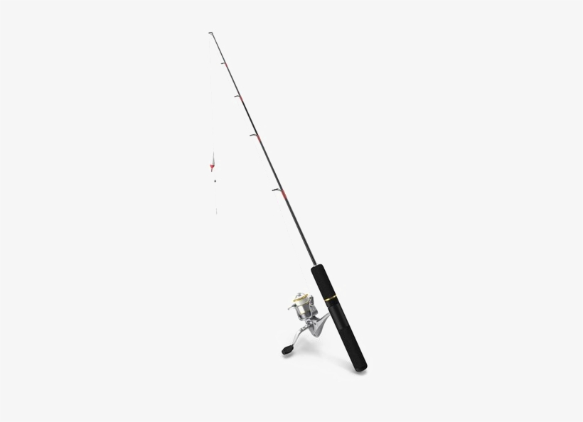 Fishing Pole Transparent Background Png Fishing Rod Free Transparent Png Download Pngkey