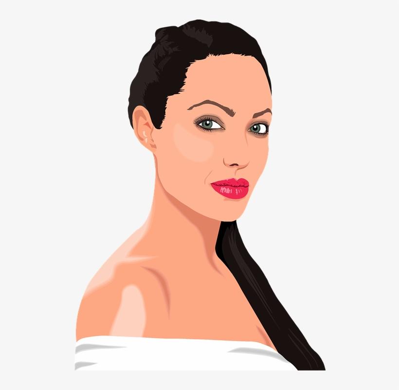 Angelina Jolie Png - Yzma Angelina Jolie, transparent png #595714