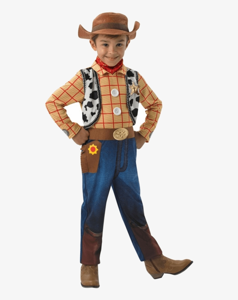 Sc 1 St Jokers Masquerade - Woody Toy Story Dress Up, transparent png #599323