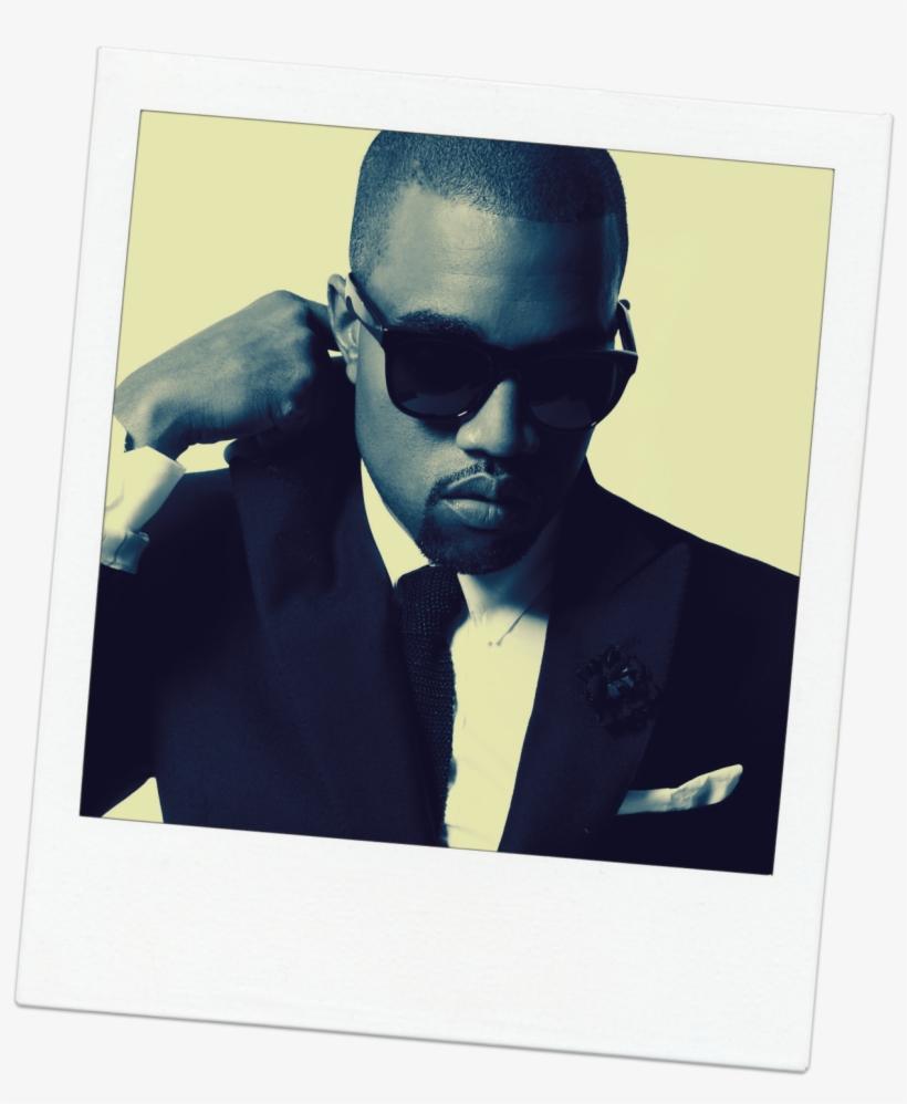 Kanye West Has 4 Songs Remaining - Kanye West, transparent png #5910424