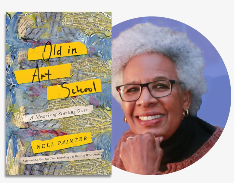 Milkweed's Story - Old In Art School: A Memoir Of Starting Over, transparent png #5911265