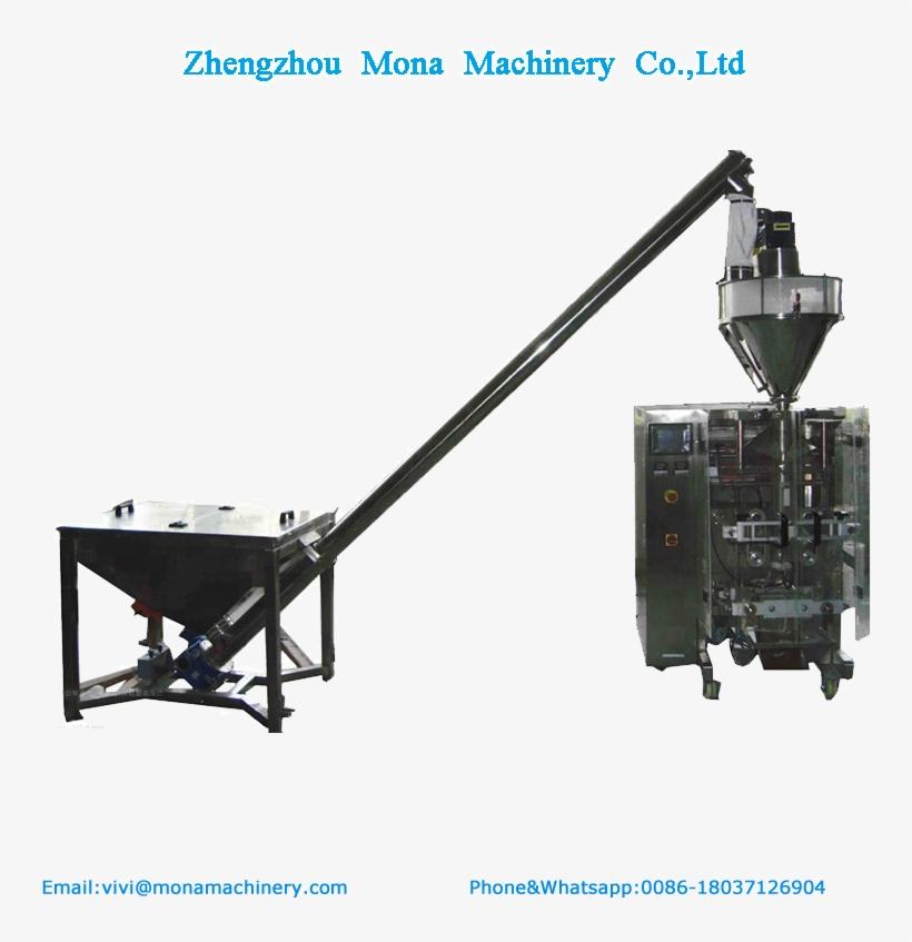 Cocoa Powder Filling Machine,custom-made Cocoa Powder - Machine, transparent png #5925153