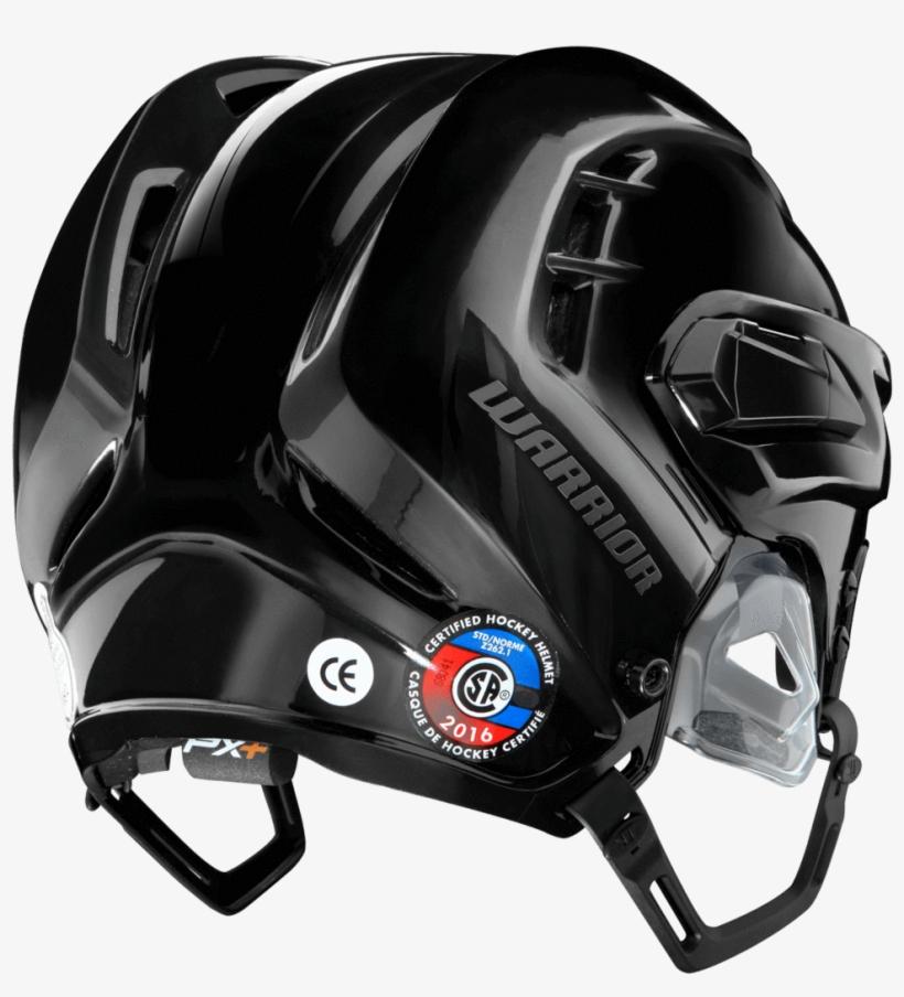 Warrior Px Helmet - Football Helmet, transparent png #5932476
