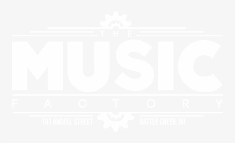 The Music Factorythe Music Factory - Music & Film Logo, transparent png #5941337