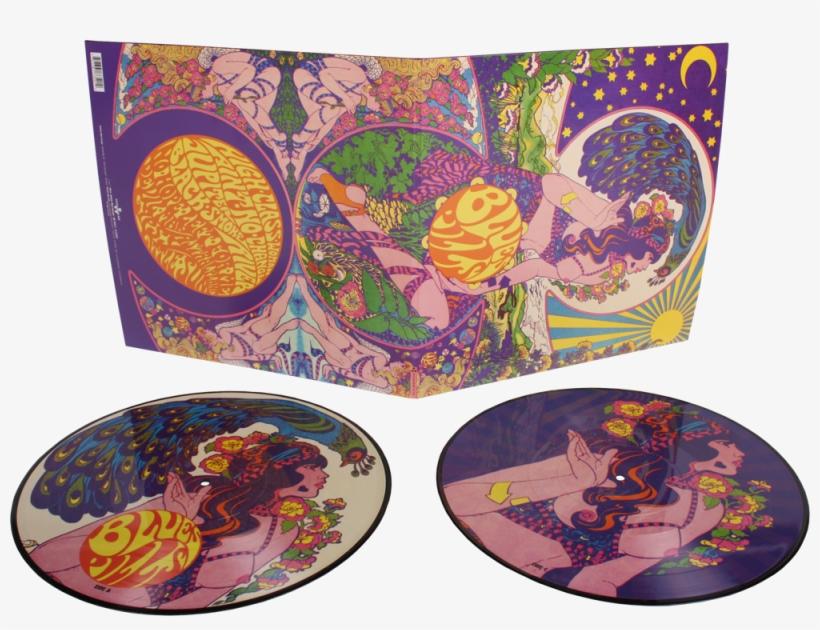 Blues Pills - Blues Pills; Vinyl Lp; Primary Artist - Blues Pills, transparent png #5956079