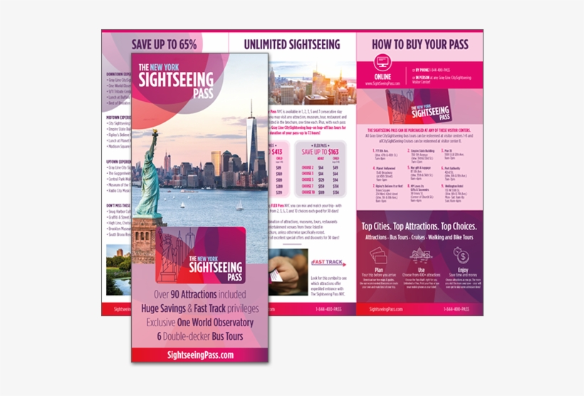 New York Tourist Map - New York - Insight Guides, transparent png #5969910