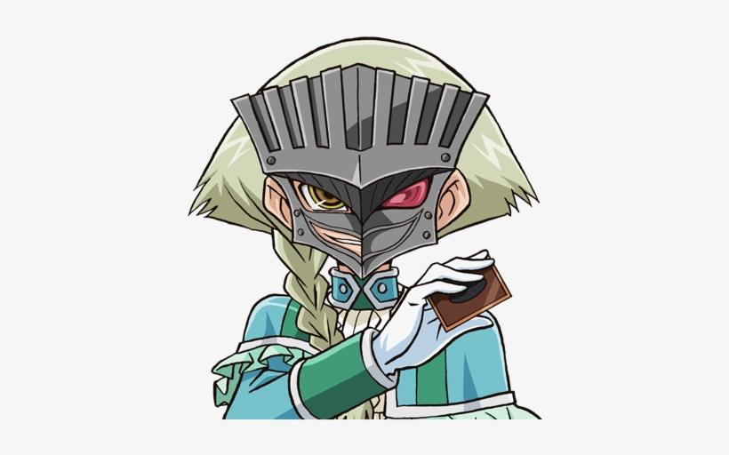 Yu Gi Oh Duel Links Zexal, transparent png #5978512