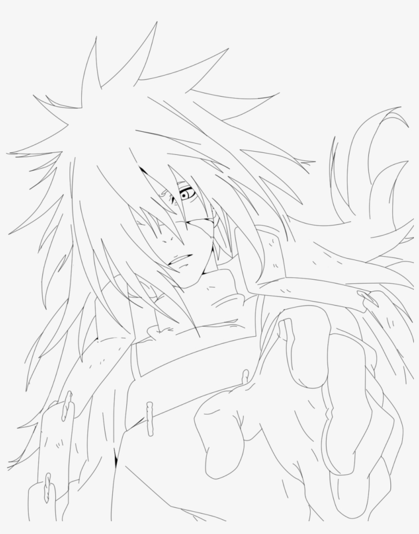 Drawing Wizard Anime Svg Royalty Free Free Transparent Png Download Pngkey