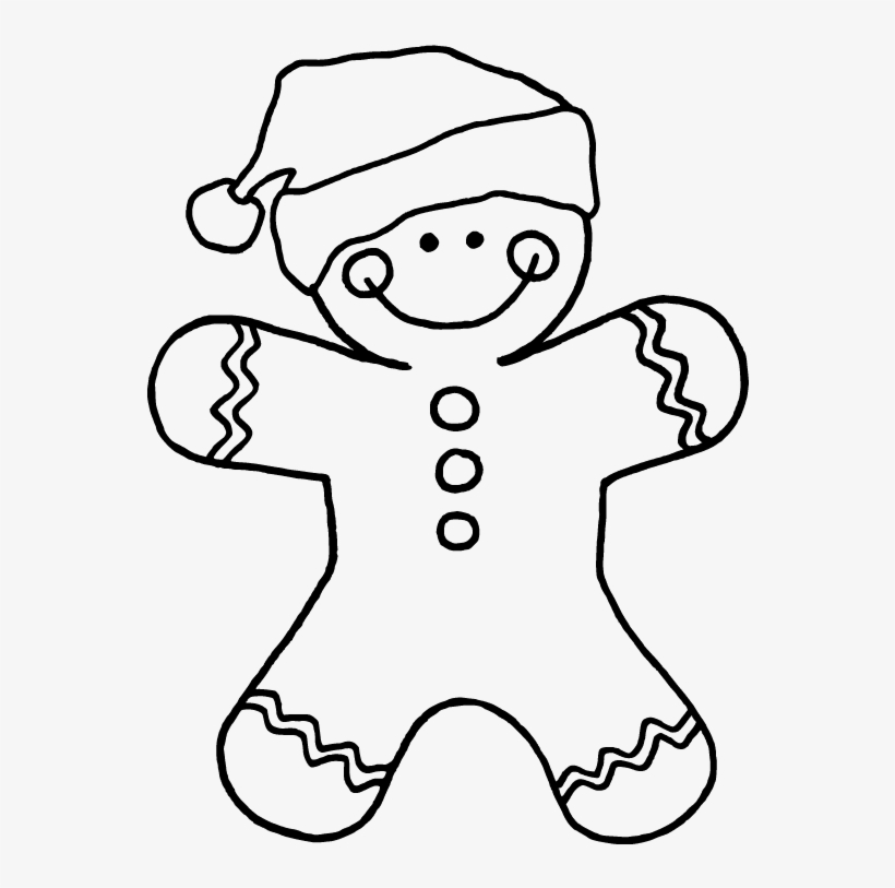 Related Posts For Gingerbread Girl Nice And Cute - Christmas Gingerbread Man Drawing, transparent png #5994246