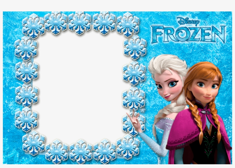 Frozen Png Clipart Elsa Frozen Anna - Frozen Background, transparent png #60823