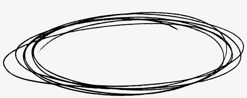 Free Download - Circle Scribble Png, transparent png #61081