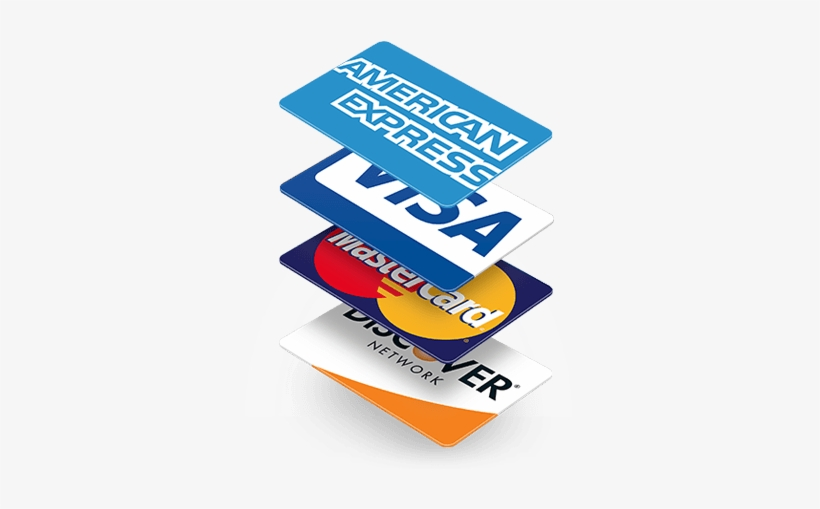 Credit Card Png Images - All Credit Cards Png, transparent png #62520