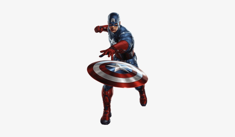 Captain America Png Hd Free Transparent Png Download Pngkey