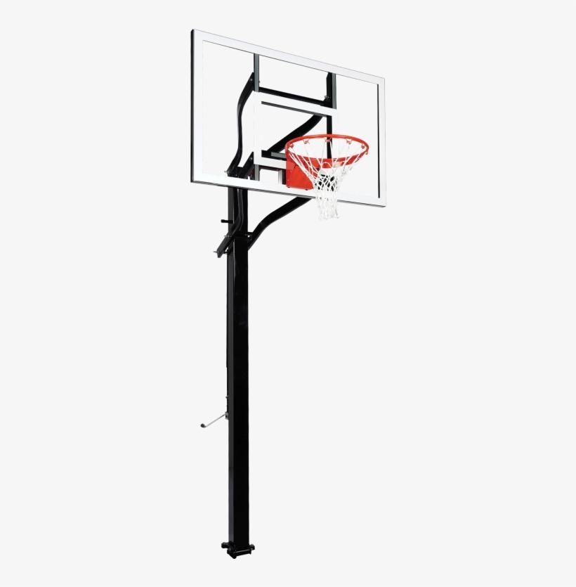 Basketball Hoops Pictures - Basketball Hoop Stl, transparent png #62848