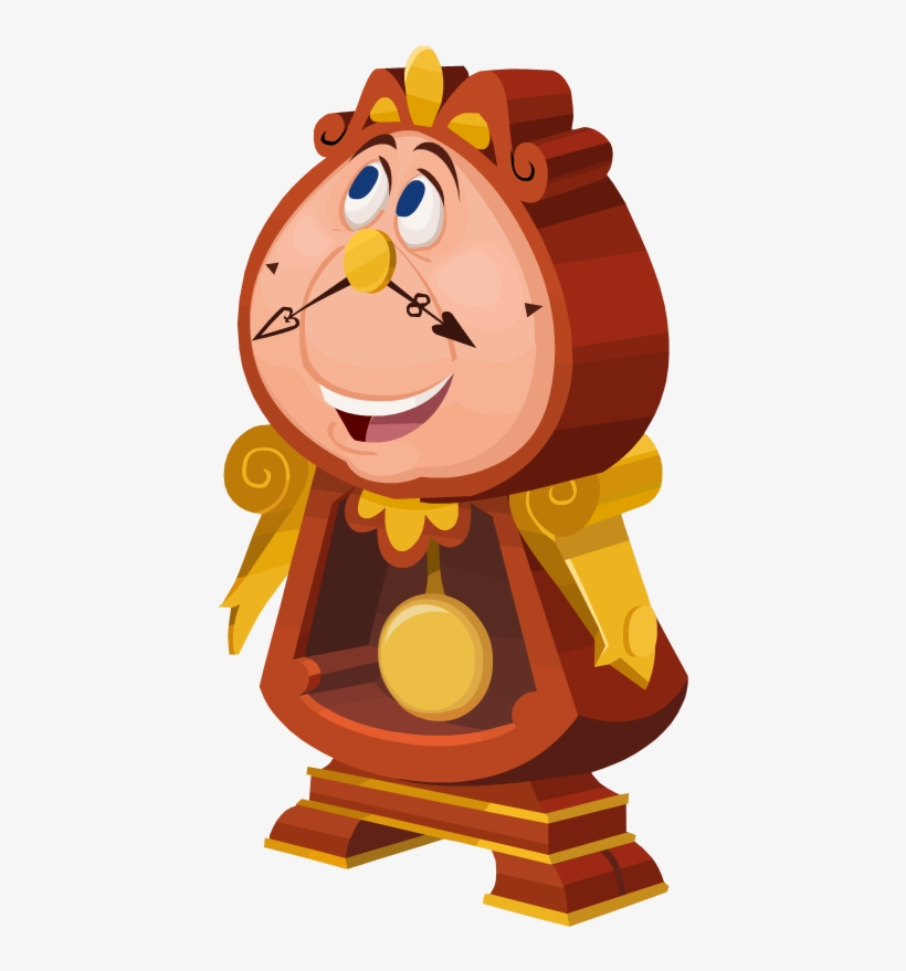 Town Drawing Beauty And The Beast - Beauty And The Beast Characters Png, transparent png #63790