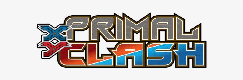 Pokemon Tcg Online Code - Digital Item - Primal Clash, transparent png #63811