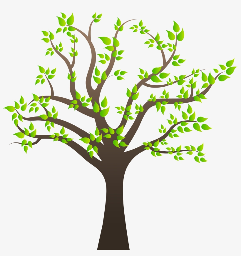 Svg Transparent Stock Images Quality Transparent Pictures - Tree With Branches Clipart Png, transparent png #64596