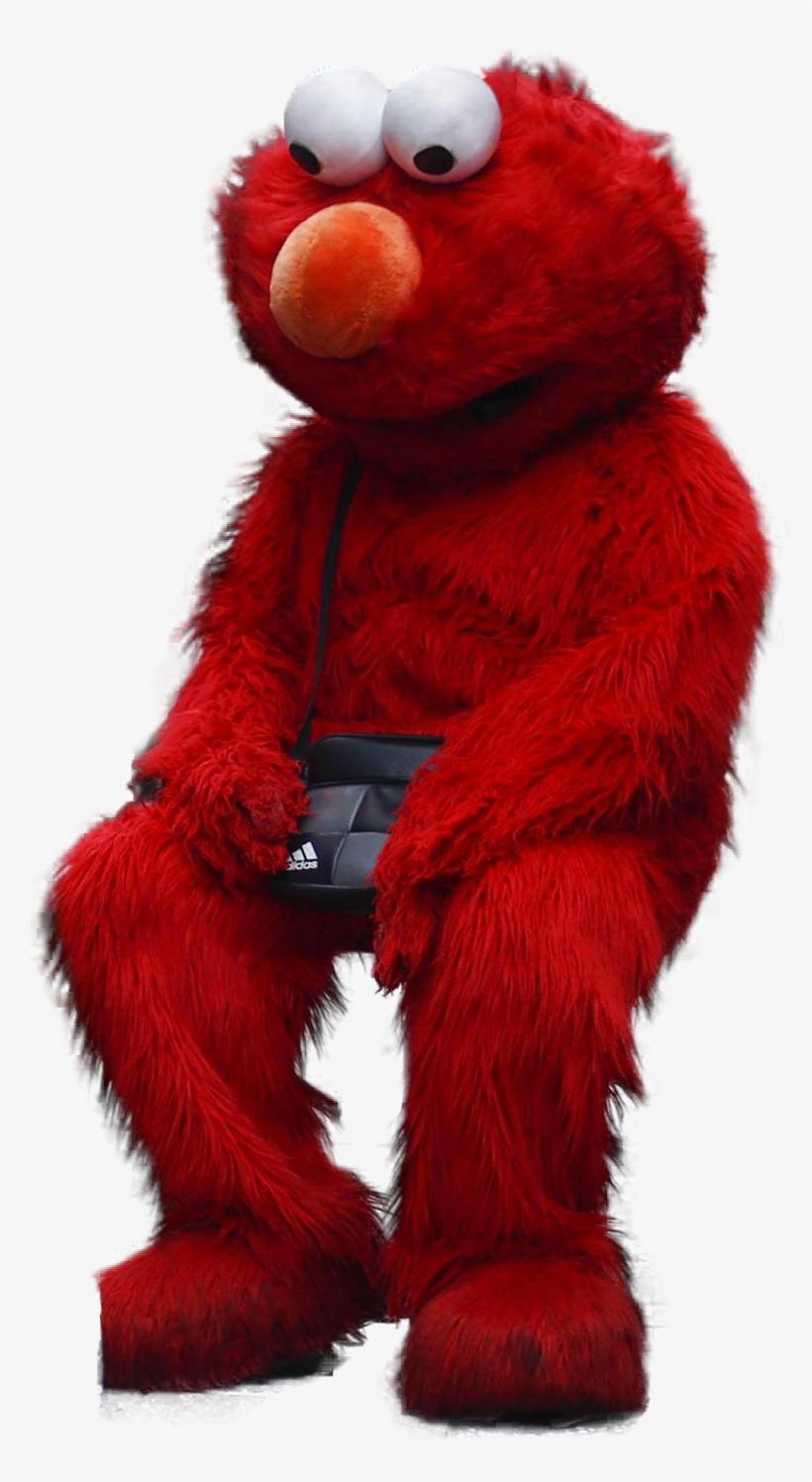 Elmo Meme Png Clip Art Download Elmo Vs Kermit Free