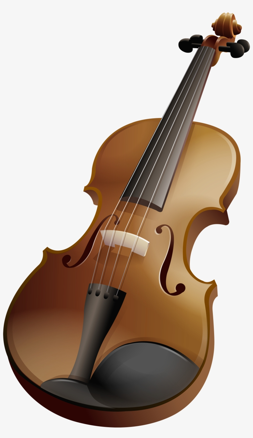 High Quality Violin Png, transparent png #65722