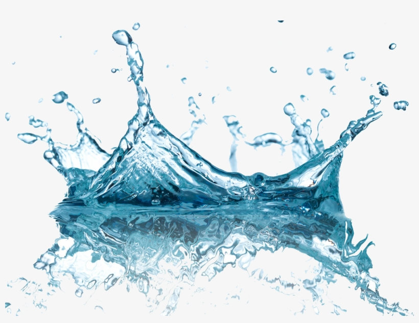 Water Png Image, Free Water Drops Png Images Download - Water Splash Png, transparent png #66755