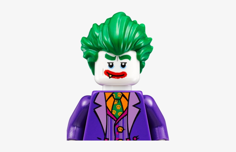 Joker Clipart Lego - Lego 70900 The Batman Movie The Joker Balloon Escape, transparent png