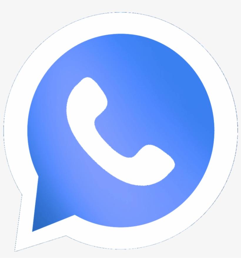 My Whatsapp Logo Symbol Lol What'sapp Whatsapp Fake - Telenor Whatsapp Package Monthly 2018 Free, transparent png #67659