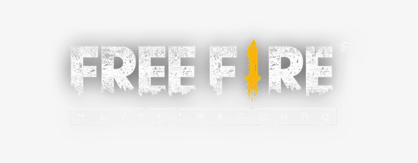 Play Free Fire Battlegrounds On Pc - Free Fire Logo Png, transparent png #67661