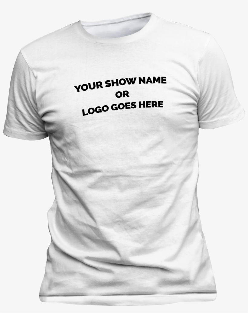 49de8c56c3d Custom-tshirt - Matching Couple Shirt - Free Transparent PNG ...