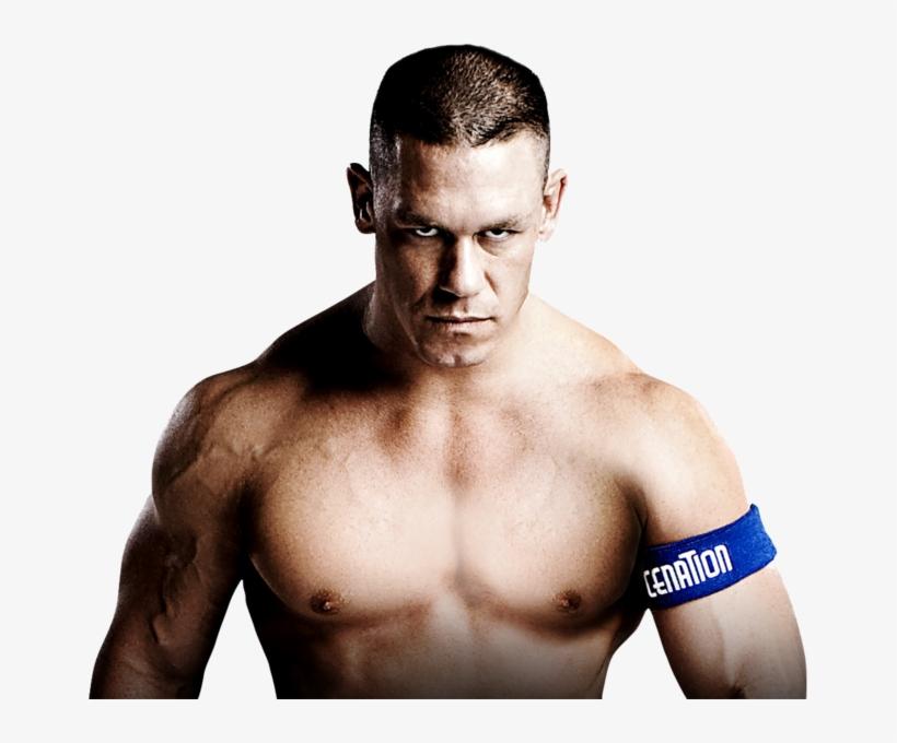 Source - S592 - Photobucket - Com - Report - John Cena - Wwe Smackdown Vs Raw 2010, transparent png #68122