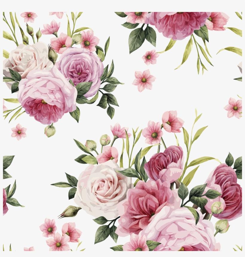 Free Watercolor Tropical Flower Protea Convite De Casamento Floral
