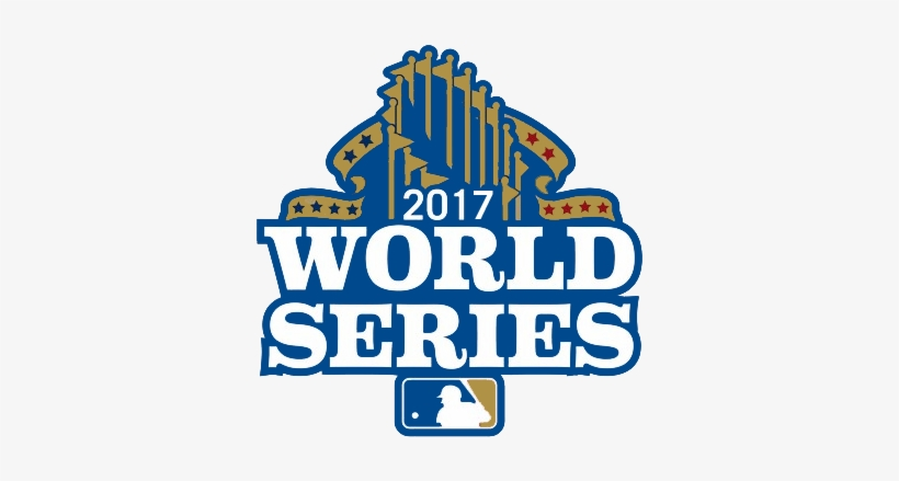 2017 World Series - 2017 World Series La Dodgers Houston Astros, transparent png #600327