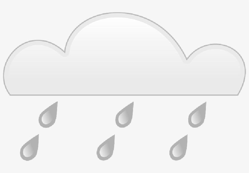 Mb Image/png - White Rain Cloud Png, transparent png #602564