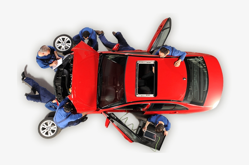 Top 4 Tips To Prepare Your Vehicle For Long Term Storage - Car Repair Service, transparent png #602616